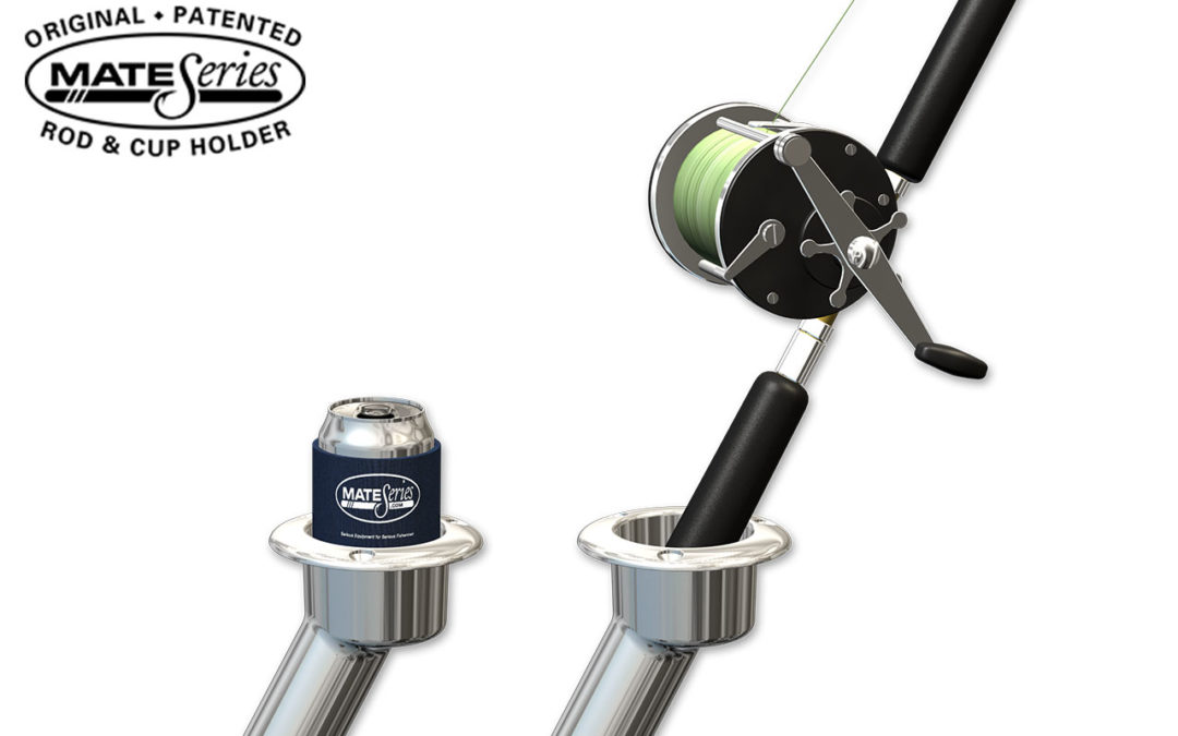 5 Ways Rod and Cup Holders Simplify Your Fishing Experience